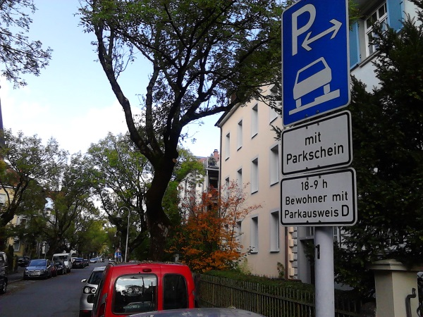 anwohnerparken