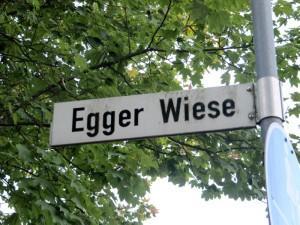 Egger Wiese