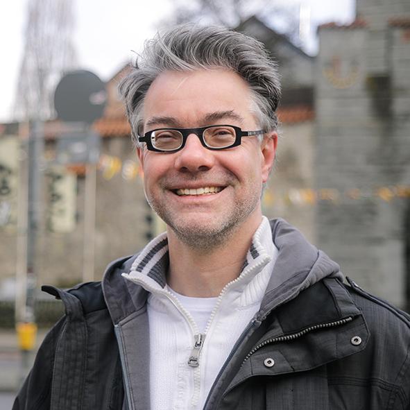 Marius Ullmann